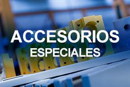 Accesorios Especiales